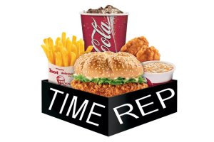 Time Rep Meal