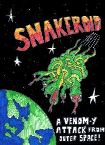 Snakeroid
