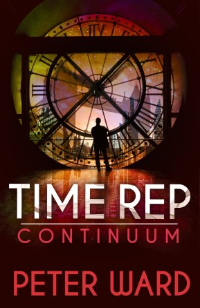 Time Rep Continuum